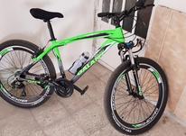 دوچرخه عالی و تمیز سایز 26 در شیپور-عکس کوچک
