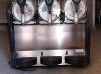 دستگاه یخ در بهشت ساز ایتالیا در شیپور-عکس کوچک