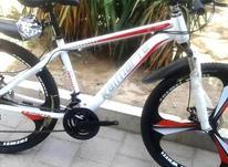 دوچرخه سایز 26دنده ای نو آک در شیپور-عکس کوچک