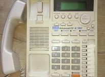 تلفن پاناسونیک ts3282 در شیپور-عکس کوچک