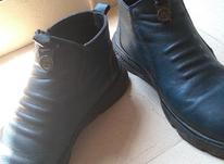 کفش مردانه باجنس اصل چرم در شیپور-عکس کوچک