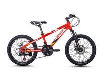 دوچرخه 20 بونیتو استرانگ 2 دیسکی – BONITO STRONG 2 D در شیپور