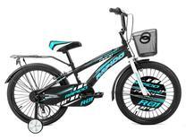 دوچرخه بچگانه 16 راپیدو RAPIDO 2R01 در شیپور