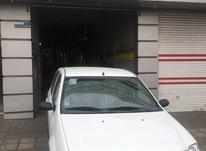 رنو تندر 90 1398 سفید نقدی در شیپور-عکس کوچک