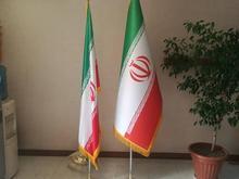 چاپ پرچم تشریفات رومیزی تحویل یکروزه در شیپور