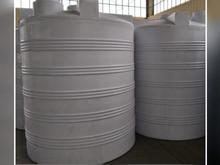 مخزن لیتری پلی اتیلن 10000 - تانکر و منبع ذخیره آب-وان پمپ در شیپور