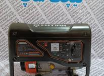 موتوربرق بنزینی لوتین مدلLT1200S کولتیواتور کارواش چمن زن در شیپور-عکس کوچک