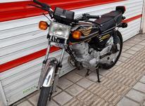 موتور 200 کارخونه پابه صفر در شیپور-عکس کوچک