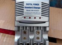 شارژر برقی باتری در شیپور-عکس کوچک