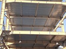 اجرای تخصصی سقف عرشه فولادی در شیپور
