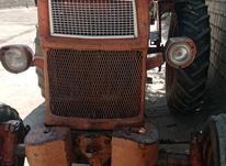 تراکتور رومانی مدل62 در شیپور-عکس کوچک