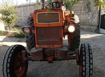 تراکتور رومانی مدل61 در شیپور-عکس کوچک