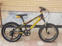 دوچرخه سایز 20 در حد در شیپور-عکس کوچک
