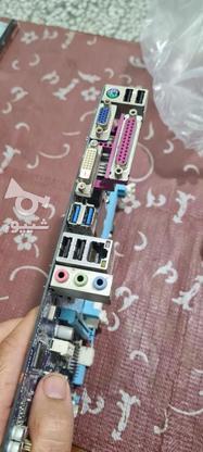 مادبرد giga b75 d3 در گروه خرید و فروش لوازم الکترونیکی در مازندران در شیپور-عکس2