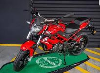 موتورسیکلت بنللی 150 نیو فیس مدل 1400 در شیپور-عکس کوچک