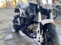 فروش موتورسیکلت BLENTA-Z 320سری s12+ در شیپور-عکس کوچک