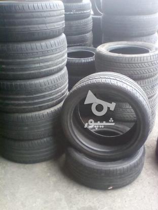 سه دست رینگ اسپرت پراید در گروه خرید و فروش وسایل نقلیه در مازندران در شیپور-عکس1