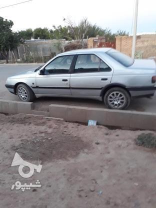 پژو 405دوگانه87 در گروه خرید و فروش وسایل نقلیه در تهران در شیپور-عکس1