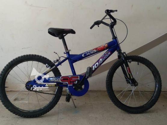 دوچرخه 20 کاملاسالم در گروه خرید و فروش ورزش فرهنگ فراغت در زنجان در شیپور-عکس2