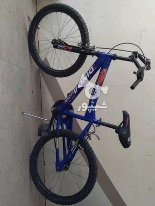 دوچرخه 20 کاملاسالم در گروه خرید و فروش ورزش فرهنگ فراغت در زنجان در شیپور-عکس1