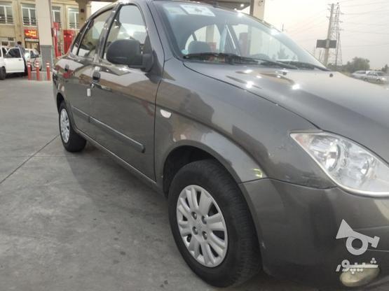 تیبا 92 بی رنگ در گروه خرید و فروش وسایل نقلیه در تهران در شیپور-عکس1