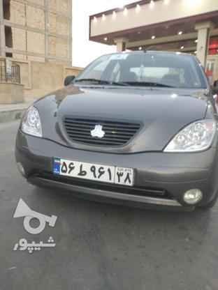 تیبا 92 بی رنگ در گروه خرید و فروش وسایل نقلیه در تهران در شیپور-عکس2