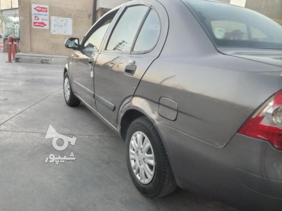 تیبا 92 بی رنگ در گروه خرید و فروش وسایل نقلیه در تهران در شیپور-عکس3