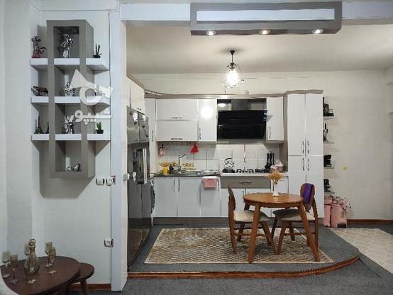 خانه 65متری در پل سه تیر در گروه خرید و فروش املاک در مازندران در شیپور-عکس4