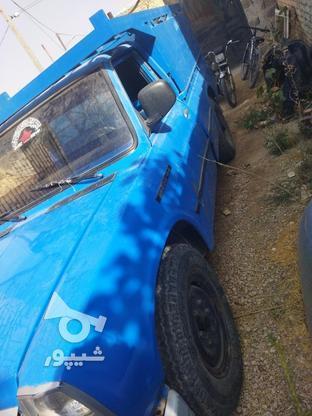 نیسان مدل 84 در گروه خرید و فروش وسایل نقلیه در خراسان شمالی در شیپور-عکس2