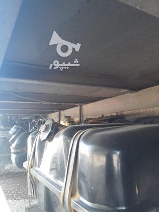 اتاق مسقف مرغی جک 6تن در گروه خرید و فروش وسایل نقلیه در اردبیل در شیپور-عکس8