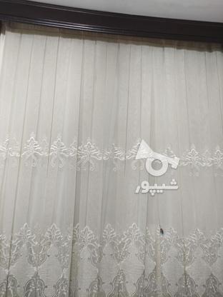 پرده پذیرایی یک و نیم در 3متر در گروه خرید و فروش لوازم خانگی در مازندران در شیپور-عکس3