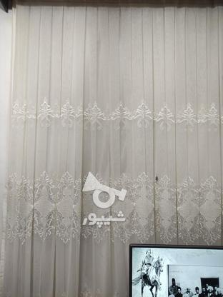 پرده پذیرایی یک و نیم در 3متر در گروه خرید و فروش لوازم خانگی در مازندران در شیپور-عکس1