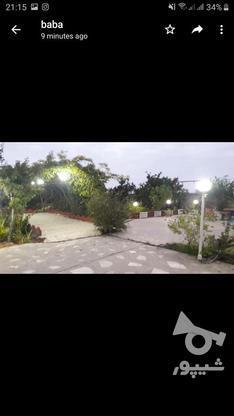 فروش خونه باغ در کله بست فاصله اندک با دریا در گروه خرید و فروش املاک در مازندران در شیپور-عکس1