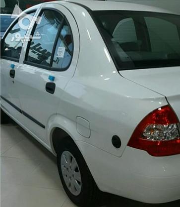 تیبا دوگانه کارخانه مدل 96 در گروه خرید و فروش وسایل نقلیه در کرمانشاه در شیپور-عکس2