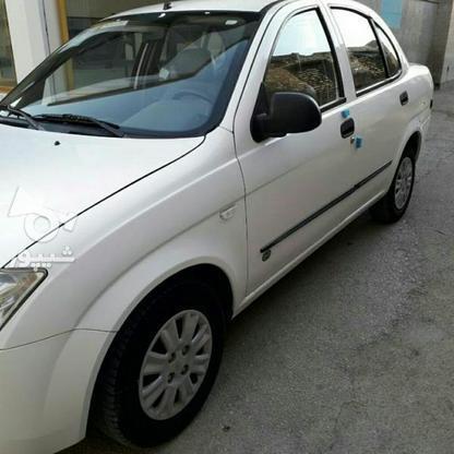 تیبا دوگانه کارخانه مدل 96 در گروه خرید و فروش وسایل نقلیه در کرمانشاه در شیپور-عکس1