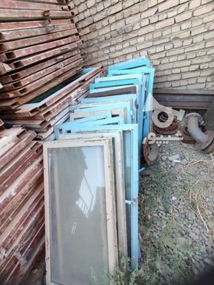 نرده و پنجره در گروه خرید و فروش لوازم خانگی در همدان در شیپور-عکس5