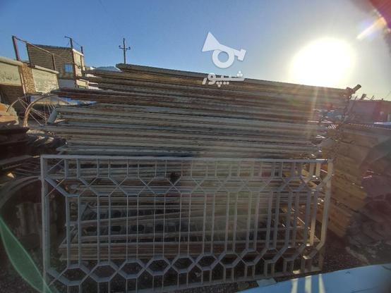 نرده و پنجره در گروه خرید و فروش لوازم خانگی در همدان در شیپور-عکس3