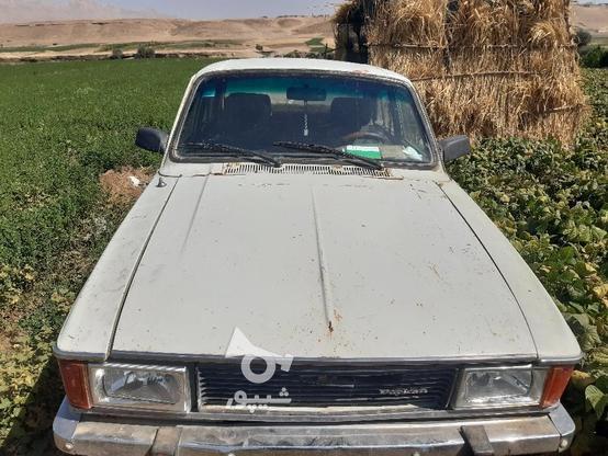 پیکانمعاوضه پراید82می زنم در گروه خرید و فروش وسایل نقلیه در اصفهان در شیپور-عکس3