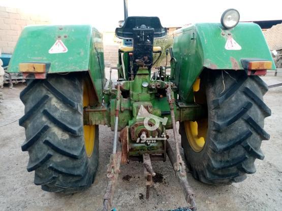 تراکتور3140تمیز در گروه خرید و فروش وسایل نقلیه در خوزستان در شیپور-عکس3