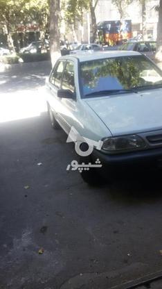 پراید آخر 79 درحد در گروه خرید و فروش وسایل نقلیه در آذربایجان شرقی در شیپور-عکس1