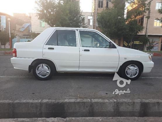 فروش خودرو پراید 132 مدل 97 در گروه خرید و فروش وسایل نقلیه در آذربایجان شرقی در شیپور-عکس2