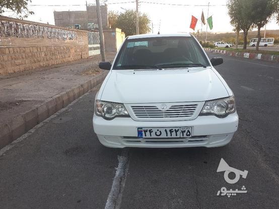 فروش خودرو پراید 132 مدل 97 در گروه خرید و فروش وسایل نقلیه در آذربایجان شرقی در شیپور-عکس5