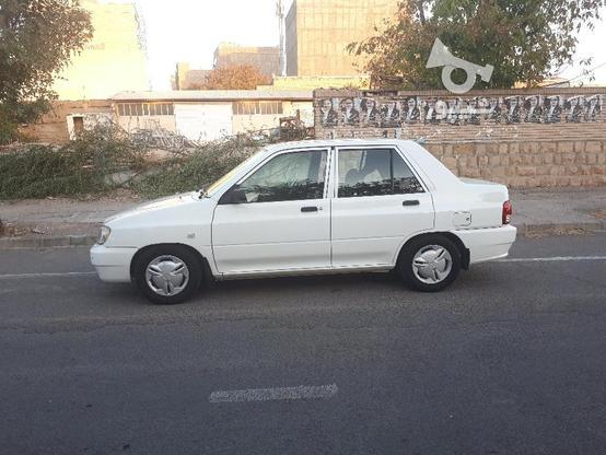 فروش خودرو پراید 132 مدل 97 در گروه خرید و فروش وسایل نقلیه در آذربایجان شرقی در شیپور-عکس6