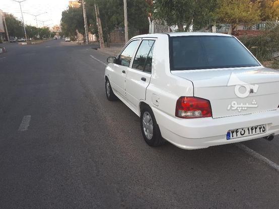 فروش خودرو پراید 132 مدل 97 در گروه خرید و فروش وسایل نقلیه در آذربایجان شرقی در شیپور-عکس1