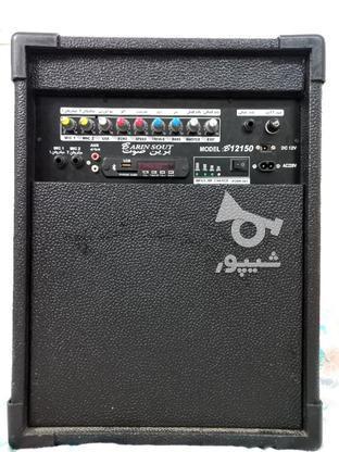 باند همراه برین صوت مدل12150 در گروه خرید و فروش لوازم الکترونیکی در لرستان در شیپور-عکس3