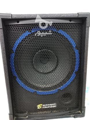 باند همراه برین صوت مدل12150 در گروه خرید و فروش لوازم الکترونیکی در لرستان در شیپور-عکس1