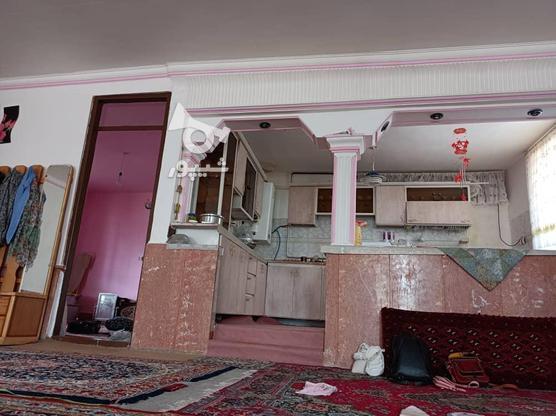 فروش خانه ویلایی در گروه خرید و فروش املاک در خراسان رضوی در شیپور-عکس1