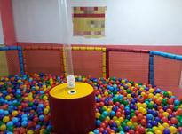 فواره توپ هیجان توپ بازی، با تخفیف در شیپور-عکس کوچک