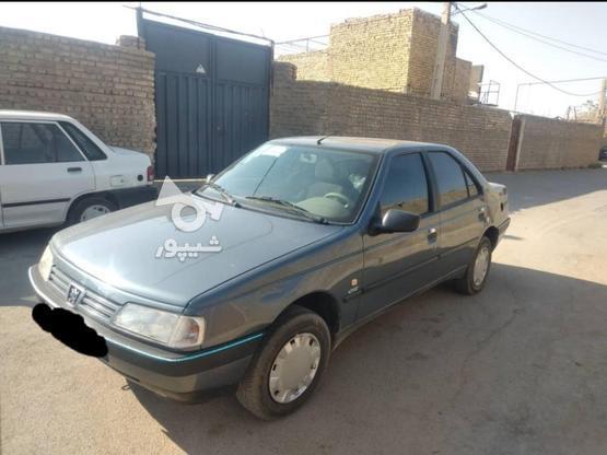پژو 405 Glx مدل 99 در گروه خرید و فروش وسایل نقلیه در تهران در شیپور-عکس1