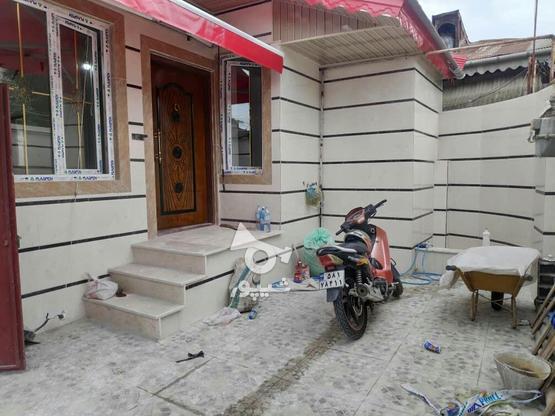 ویلایی 60 متر بنا تک خواب آستانه اشرفیه در گروه خرید و فروش املاک در گیلان در شیپور-عکس5